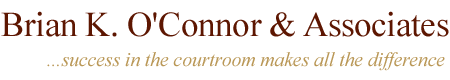 Brian K. O'Connor & Associates Header Logo